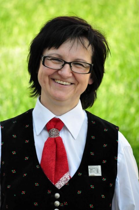 Gerhild TOPLITSCH