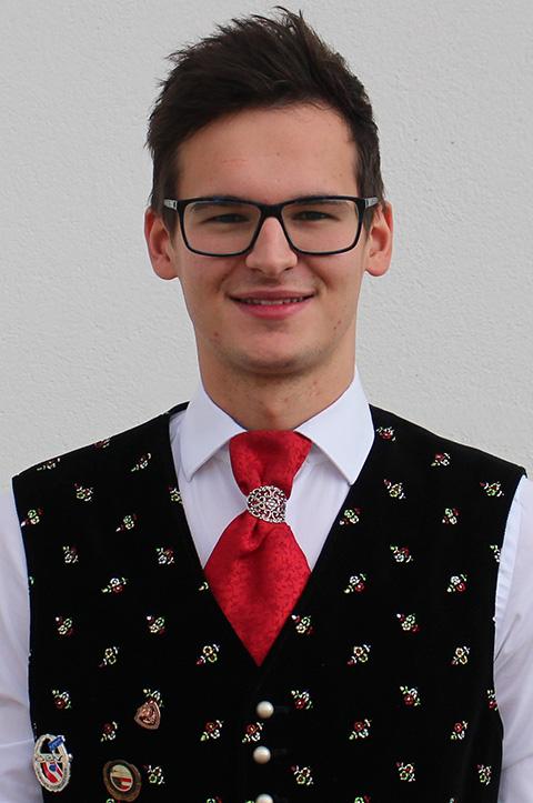 Alex TOPLITSCH