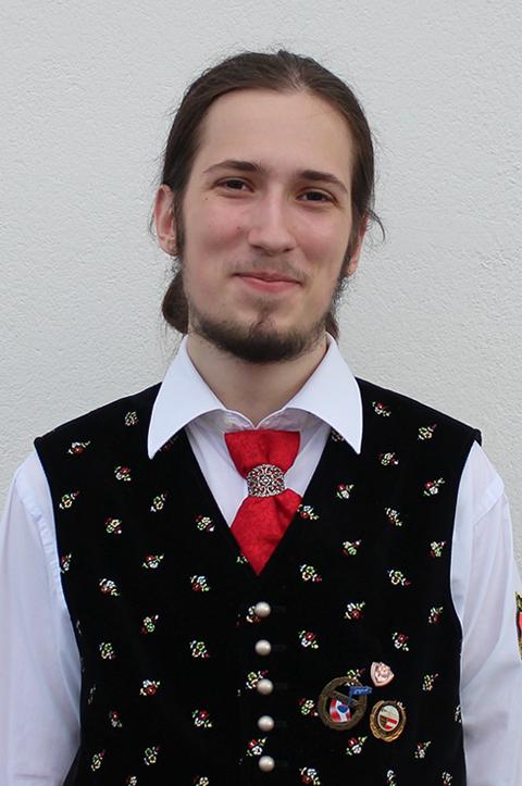 Bernhard GLAWAR