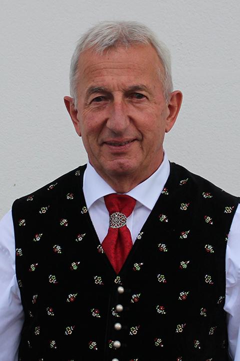 Franz POTOTSCHNIG