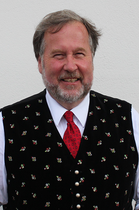 Gottfried GLAWAR