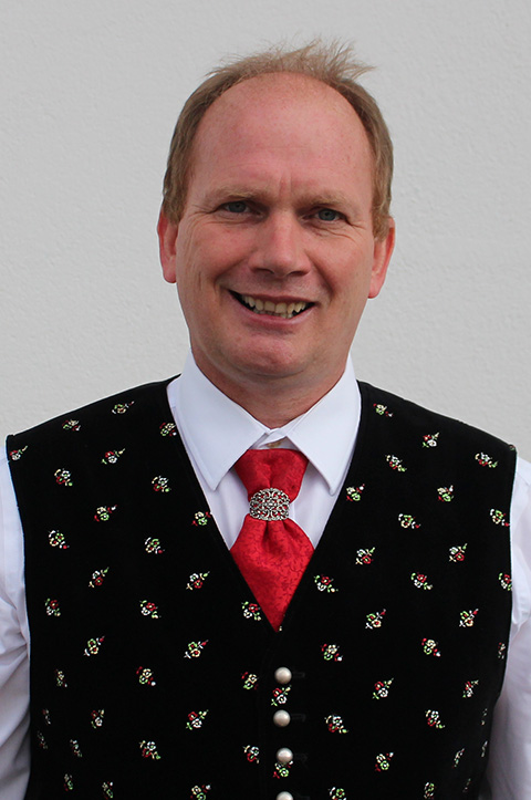 Harald PODGORNIK