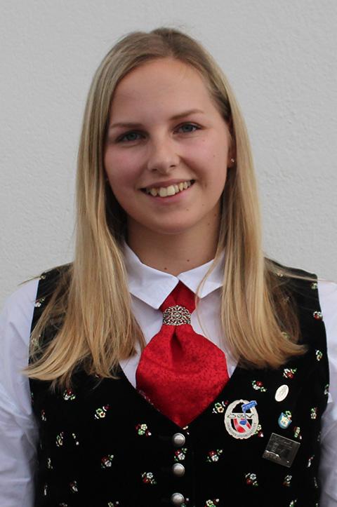 Kerstin TRATTNIG