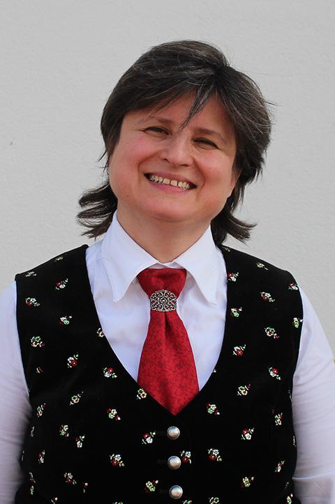 Rosina GLAWAR