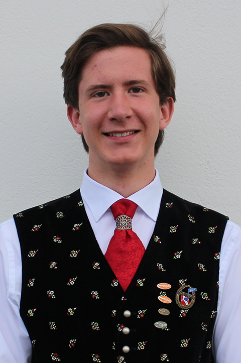 Thomas ZWEYTICK
