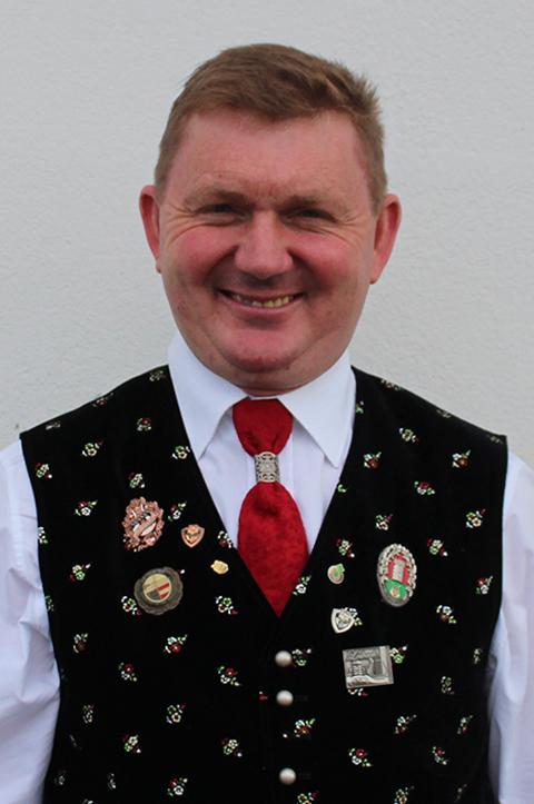 Werner PODGORNIK