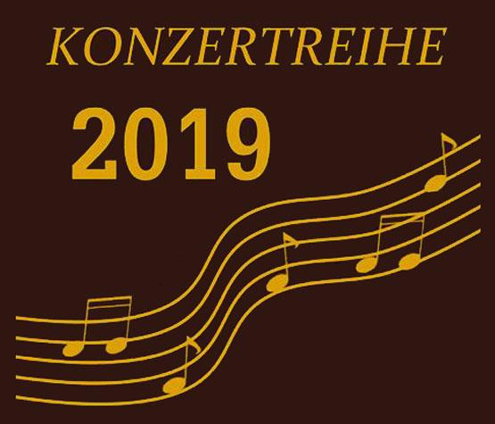 Konzertreihe 2019