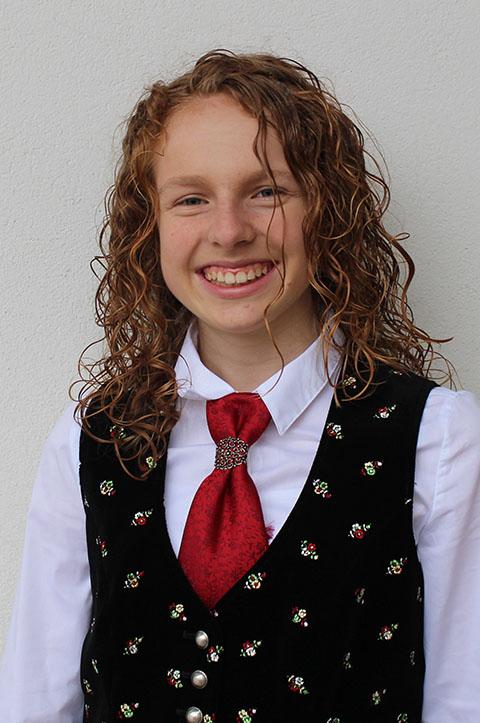 Sarah NOVAK