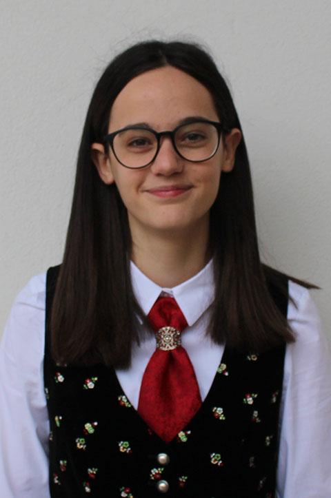 Magdalena BREZOVNIK